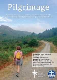 Pilgrimagefrontpage