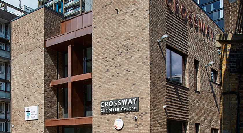 Crossway Church credit Crossway Church